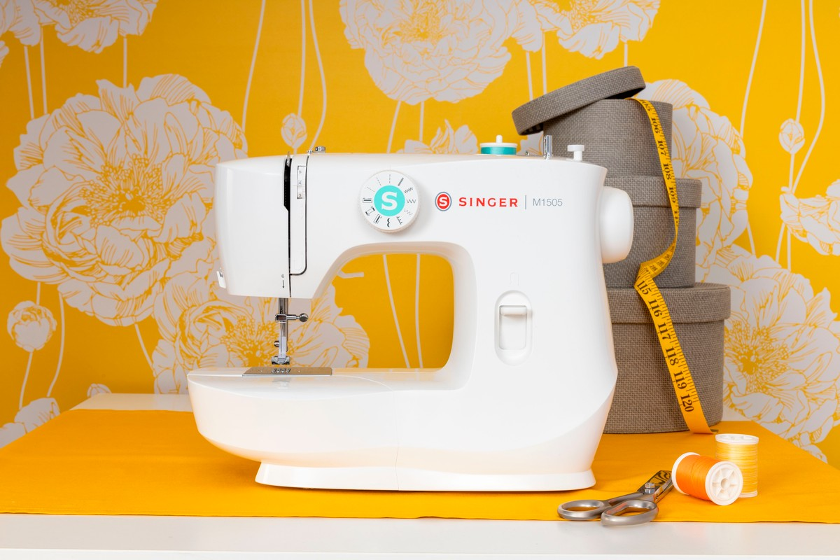 M1500 Sewing Machine