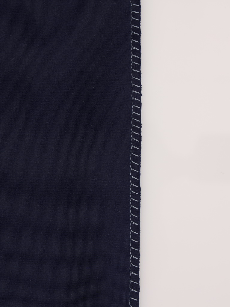 SLANT OVEREDGE STITCH - Seam with Seam Finishes