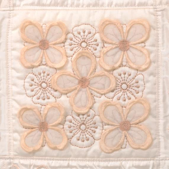 Ideas for Heirloom Inspired Quilt Blocks | Singer com