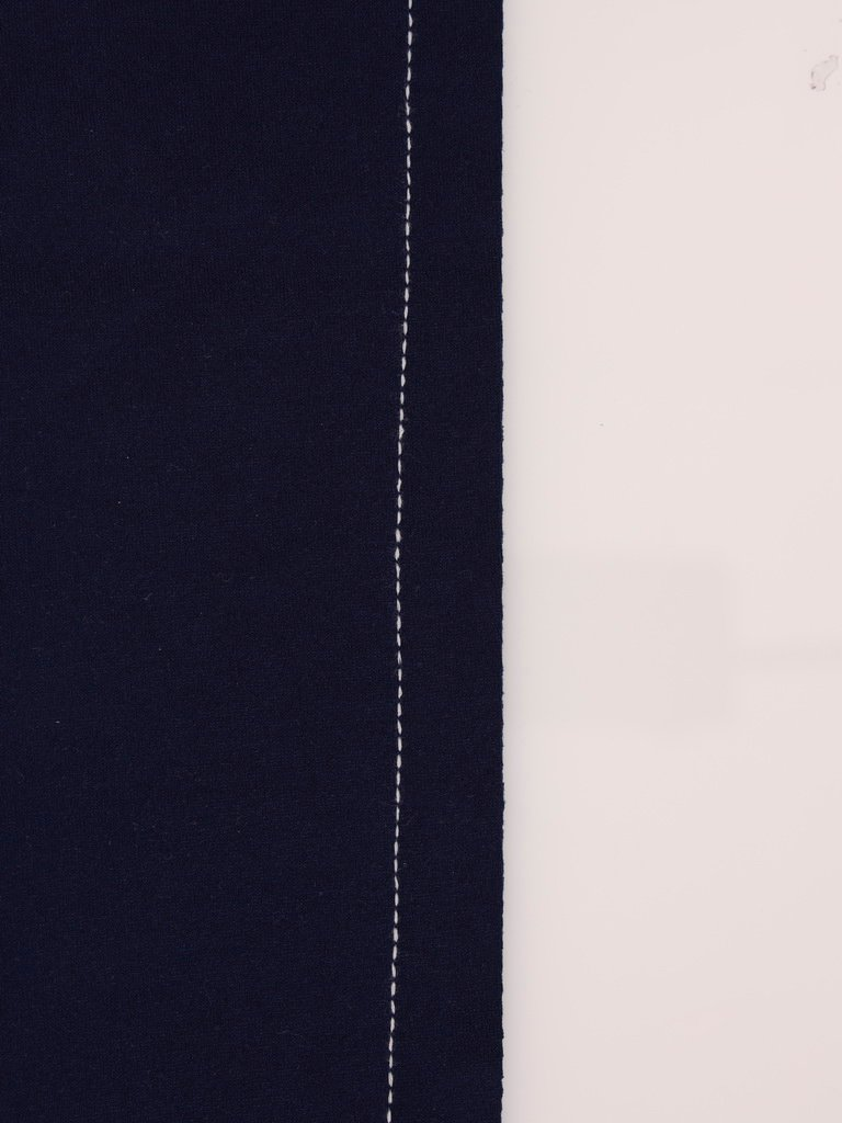 STRAIGHT STRETCH STITCH - Stretch Seams