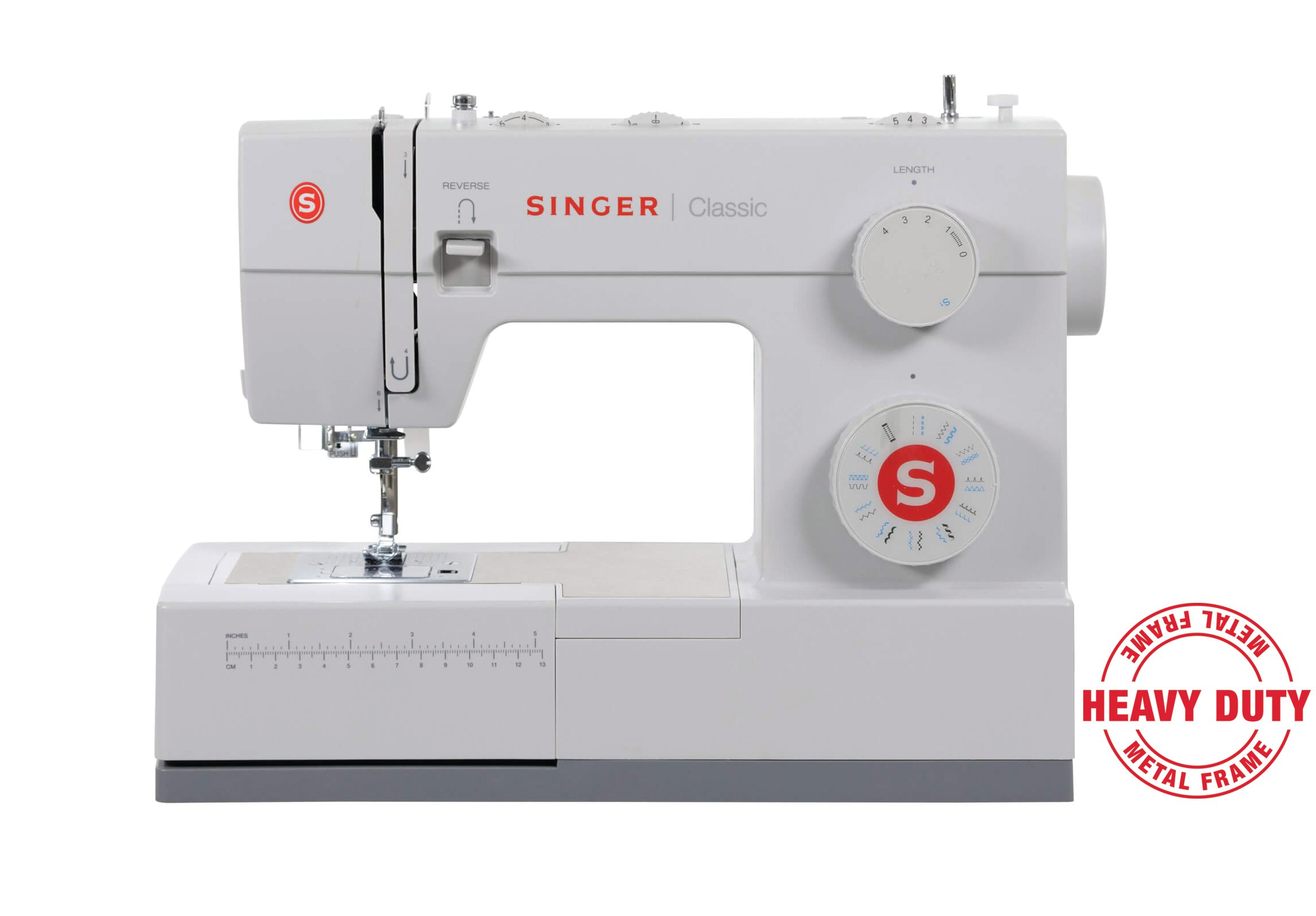 9985 Sewing Machine