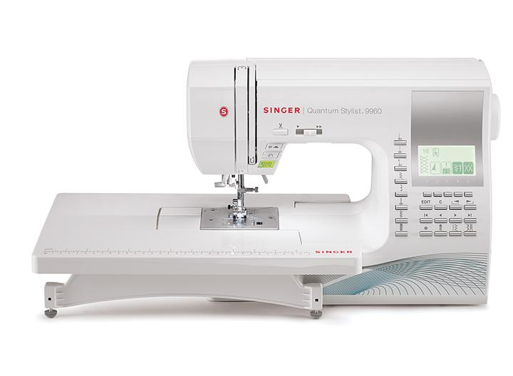 Quantum Stylist 9960 Sewing Machine