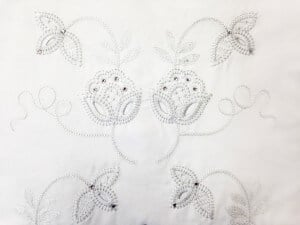 Embroidery Design Hoop three