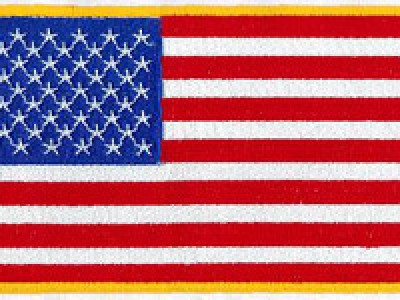 American Flag - Free Embroidery Design Downloads | Singer com